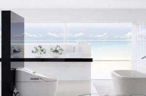 传统卫浴企业出口业务下滑 智能卫浴企业出口额增长鸡西